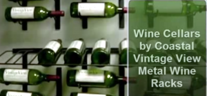 View our Metal Wine Racks photos at Pinterest now!