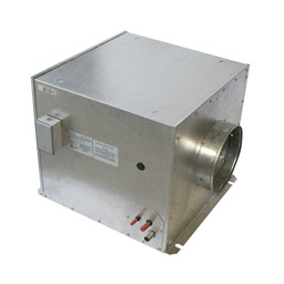 HS Series - Ducted Wine Cellar Air Conditioning Unit
