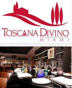 Toscana Divino in Miami Florida