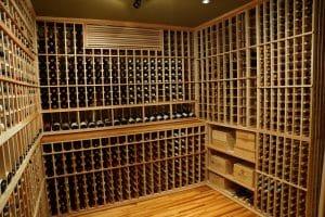 Wine Cellar Designer and Builder