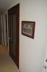 Barolo Style Wine Cellar Door