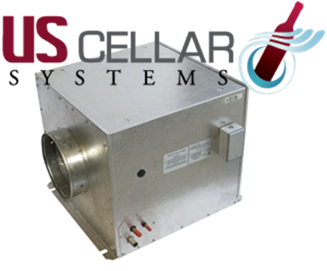 US Cellar Systems Wine Cellar Refrigeration