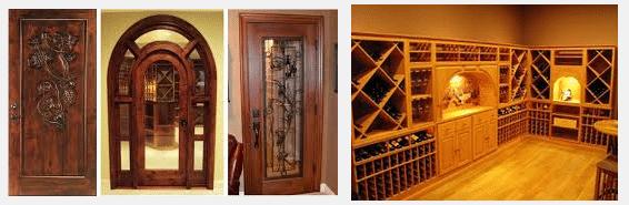 Custom Wine Cellar Innovations