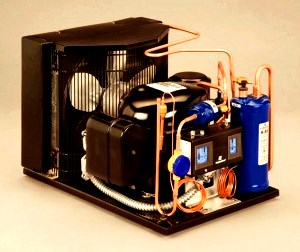 Arctic Aire Split Wine Cellar Refrigeration System