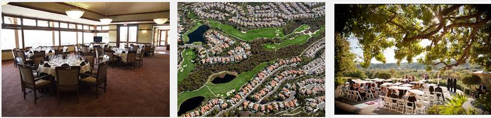 Coto de Caza Golf and Racquet Club Orange County CA