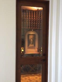 Stylish Barolo Wine Cellar Door